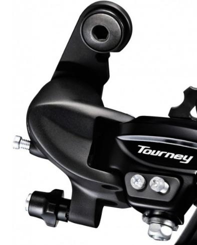 Cambio Traseiro Shimano Tourney RD-TY300 6/7v