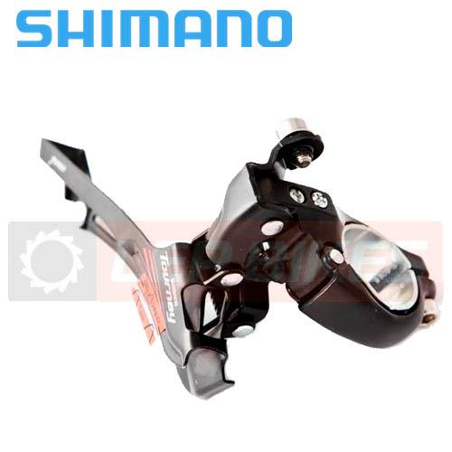 Câmbio Dianteiro Shimano Tourney FD-A070 Speed 2x7v
