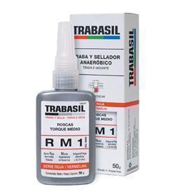 Chave Química P/ Médio Torque Trabasil RM1 - 15g