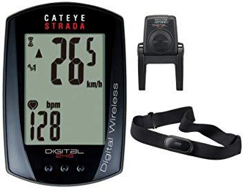 Ciclocomputador Cateye RD420DW Strada Digital