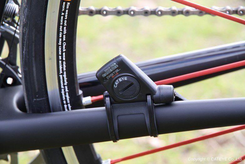 Ciclocomputador Cateye RD430DW Strada Digital