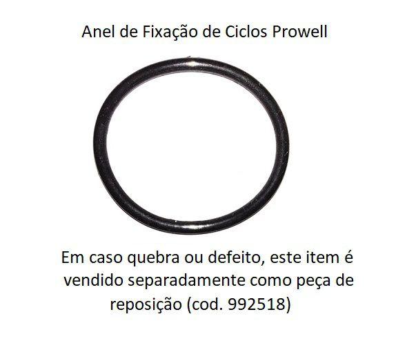 Ciclocomputador Prowell C/Fio PW-FC501