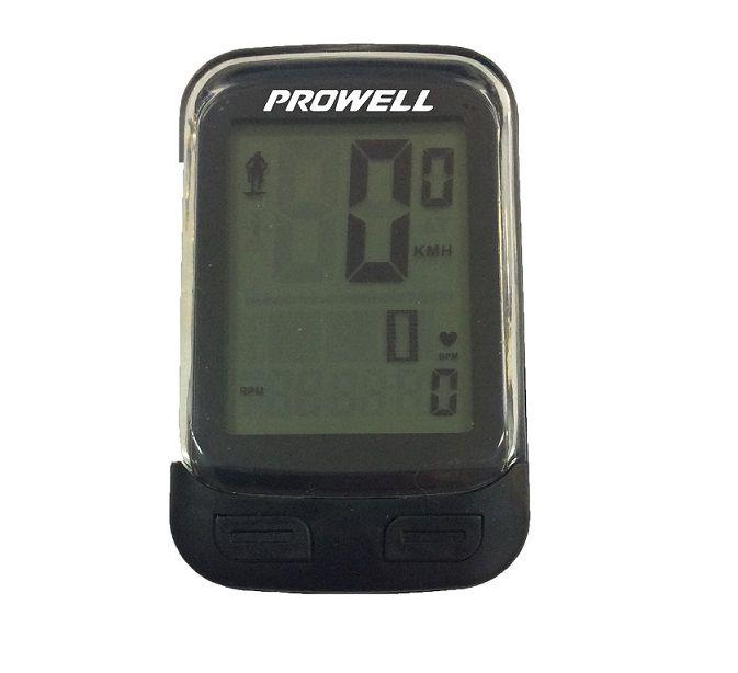 Ciclocomputador Prowell PW-FW600HC