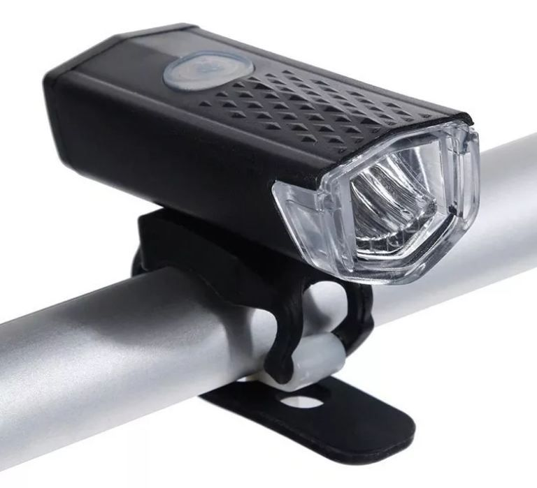 Farol Epic Line Mini Rocket EP-RPL2255 Super LED 300 Lumens