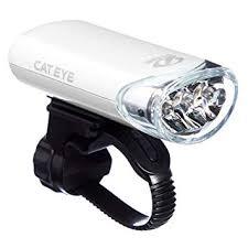 Farol LED Triplo Cateye HL-EL135