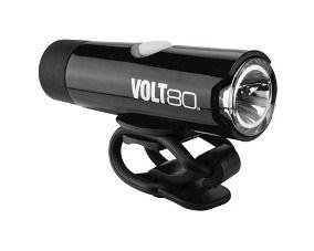 Farol Luz Cateye Volt80 USB - Preto