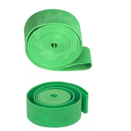 Fita de aro 700 - MTB - Nylon - 16mm - PAR para 2 pneus
