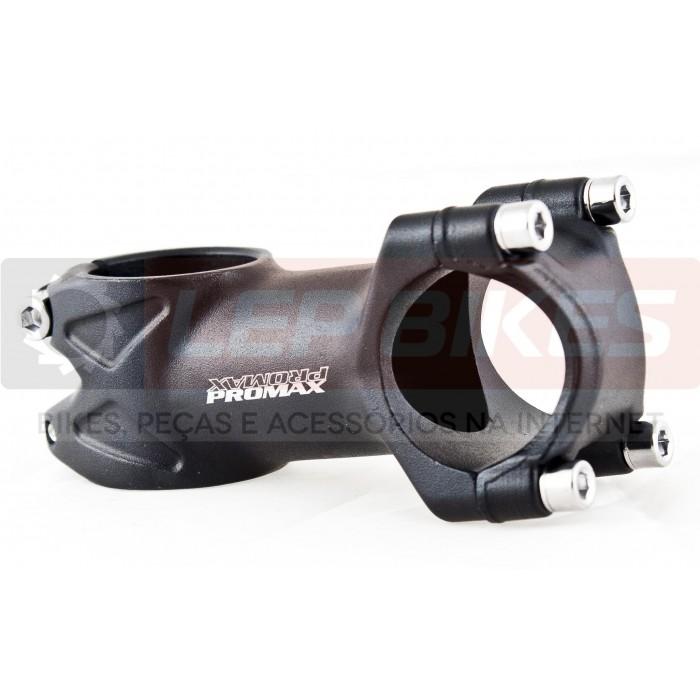 Mesa / Avanço Promax 6° 60mm Preto 31.8