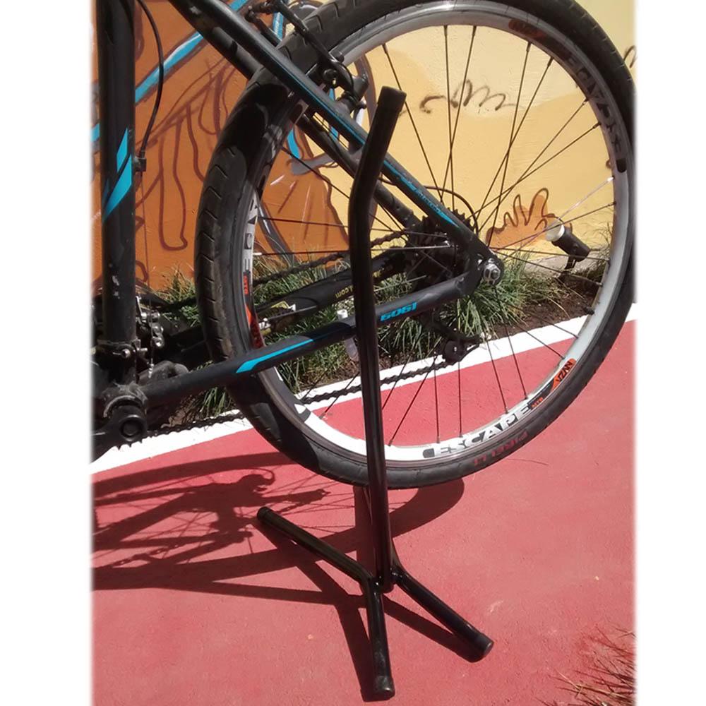 Suporte de Chão para Bicicleta / Bike - Pé de Galinha