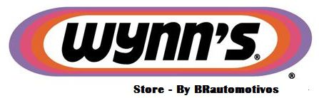 Kit 2 Aditivo Limpa Catalisador e Sonda Lambda Wynns - 500ml