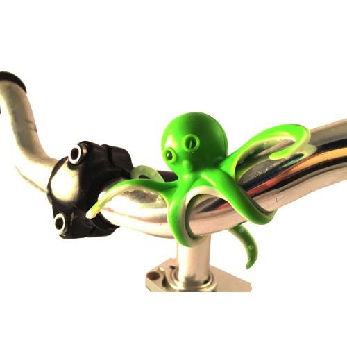 Kit luz Farol Dianteiro e lanterna traseira Q-Lite QL-280 Octopus LED / cores sortidas