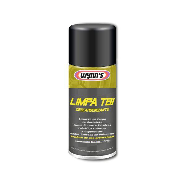 Limpa Tbi Descarbonizante Wynns - 100ml