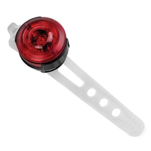 Luz traseira Bikes Q-Lite QL-LM005R LED Recarregável USB