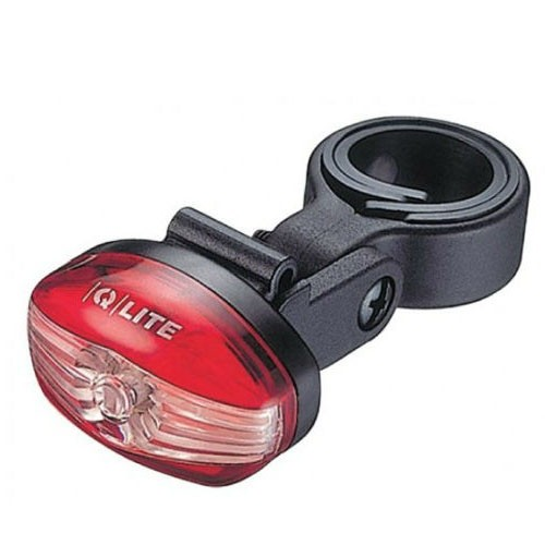 Luz traseira Bike Q-Lite QL-221 Cute Vista Light Led