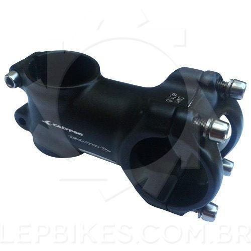 Mesa de bicicleta / Avanço Calypso - 70mm - 7º - 31.8mm - 126g