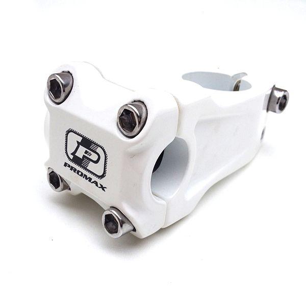 Mesa de bicicleta / Avnaço Promax BA-96 Bmx branco