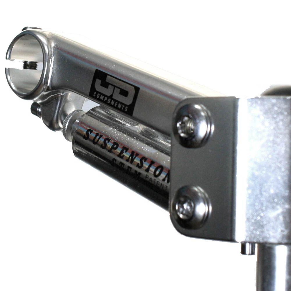 Mesa JD 115mm C/ Ajuste de Altura 0º a 30º e C/ Suspensão 25.4mm