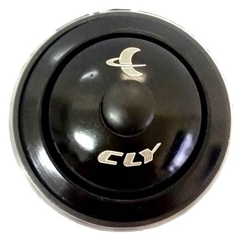 """Movimento/Caixa de direção Calypso CLY semi-integrada Ahead Set Oversize / 1.1/8"""" Preto"""