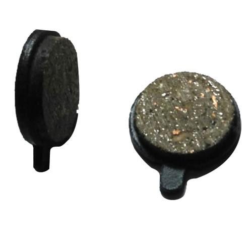Pastilha para Freio a Disco Zoom DS-23 / GTS - Kit 2 Pares