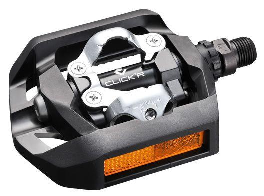 Pedal Shimano PD-T420 Click'r c/ taquinho