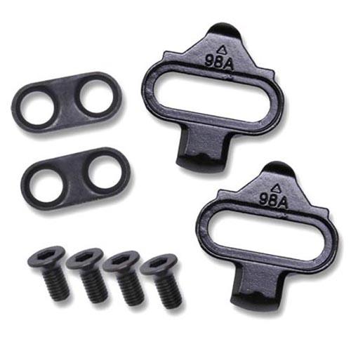 Pedal Wellgo R 120 Clip / Engate / Sapatilha / Dupla Face