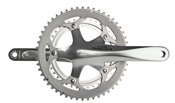 Pedivela Integrado Bicicleta Shimano Tiagra 4500 52x39 170mm