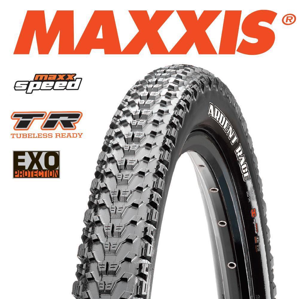 Pneu Maxxis Ardent Race 29x2.20 3C / MaxxSpeed / Tubless Ready