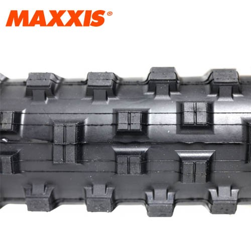 Pneu Maxxis Shorty 27.5x2.50 Kevlar WT 3C MAXXTERRA DD TR Tubeless Ready