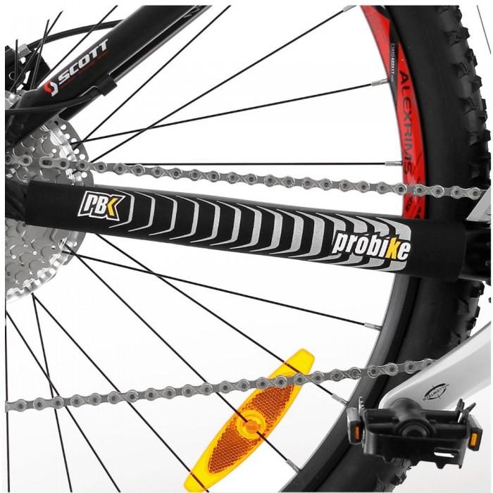 Protetor de Quadro Pró Bike Aro 26 / lavável / fixação por velcro