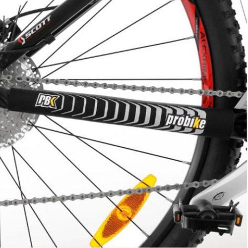 Protetor de Quadro Pró Bike Aro 29 / lavável / fixação por velcro