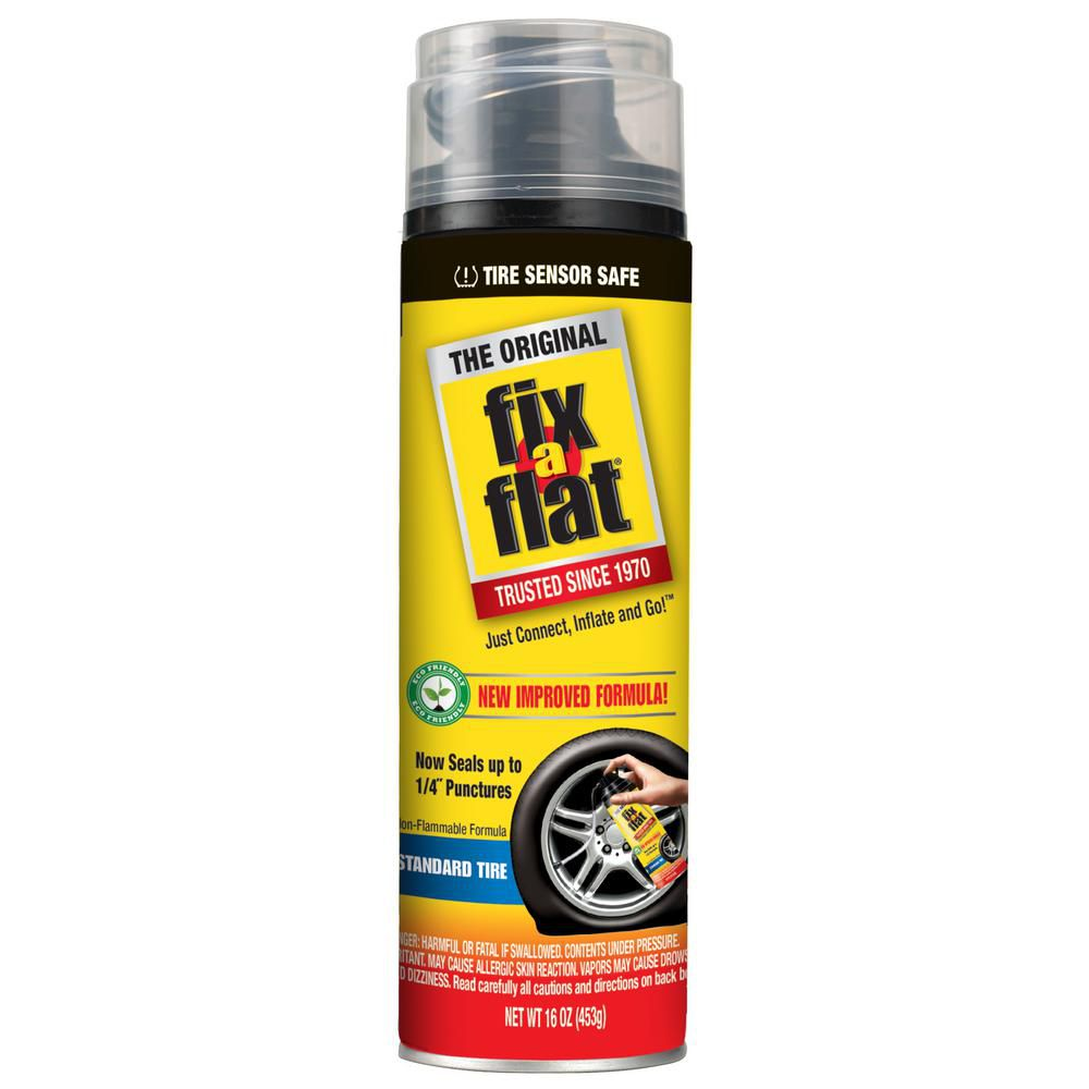 Reparador de Pneu Fix a Flat