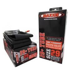 Câmara MAXXIS 29x2.5/3.00 Fat/Plus V.Presta 32mm  RVC (válvula removível)