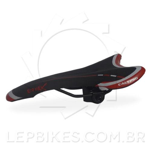 Selim Bicicleta Calypso Eco Flex Ultra Flexivel