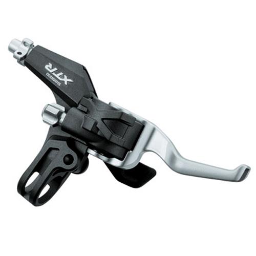 Trocador / Alavanca de cambio Shimano XTR M 970 3x9v Dual Control 420g