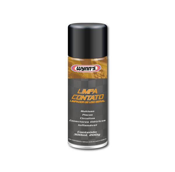 Spray Wynns Limpador de Contato - 200ml