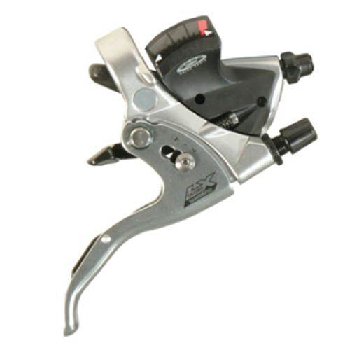 Trocador / Alavanca de Cambio Shimano Deore LX M 570 3x9v / 27v