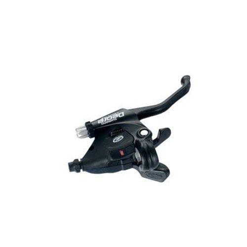 Trocador / Alavanca de cambio Shimano Deore M510 3x9 - 9v