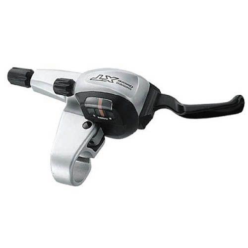 Trocador / Alavanca de cambio Shimano XT M 760 3x9v Dual Control