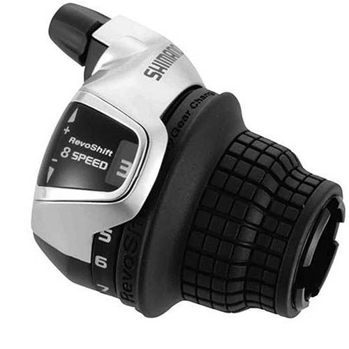 Trocador Passador Revo Shift Shimano RS43 3x8v