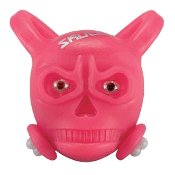 Vista Light Skully Pink Traseiro  (caveirinha de silicone)