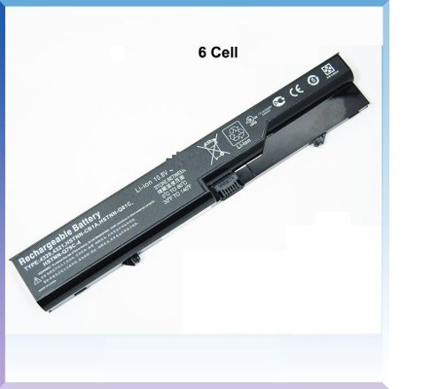 Bateria Para Hp Compaq  420  421  425  620  Hstnn-lb1a 10.8v - EASY HELP NOTE