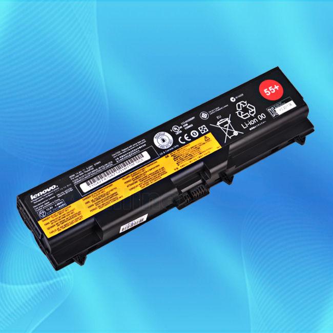 Bateria para Lenovo ThinkPad W510 W520 42t47nove0 42t471 57y4186 42t4714 - EASY HELP NOTE