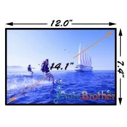 Tela 14.1 Wide P/ Positivo, Hp, Compaq, Toshiba, Acer, Cce - EASY HELP NOTE