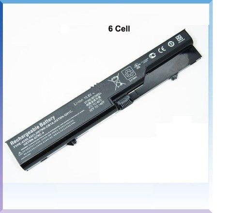 Bateria Para Hp Compaq 320 321 325 326 Hstnn-lb1a 10.8v - EASY HELP NOTE