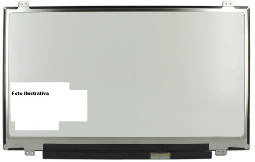 Tela Led Slim 14.0 40 pin Para Sony Vaio Sve141d11x  E  Sve141d11l - EASY HELP NOTE