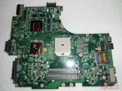 Placa Mãe Notebook Marca Asus K53ta - EASY HELP NOTE