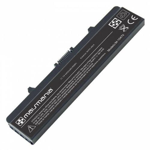 Bateria Para Dell Inspiron 1525  11.1v  6celulas - EASY HELP NOTE