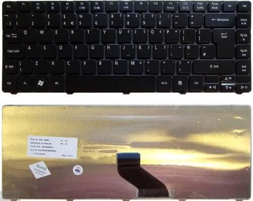 Teclado Para Acer Aspire 4733z - 4736z - 4736 Mp-09g26pa-698 - EASY HELP NOTE
