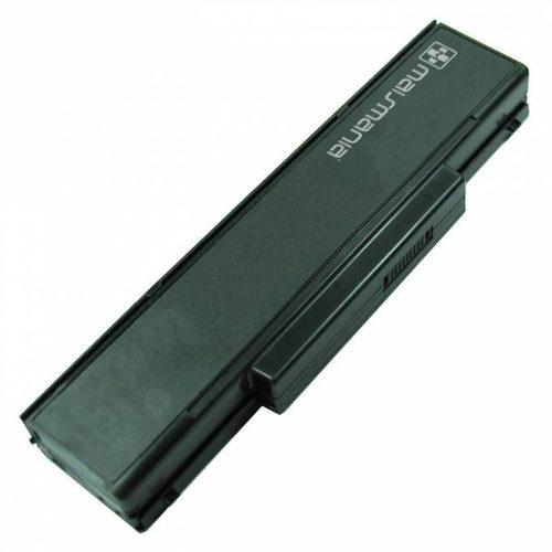Bateria Para Asus F2 - F3 - M51 - Z53 - Squ-601 - M660bat-6 - EASY HELP NOTE