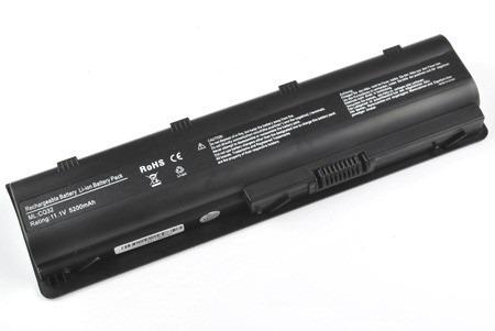 Bateria Para Hp Compaq Presario Cq42-100 Mu06 6 Cél 4400mah - EASY HELP NOTE